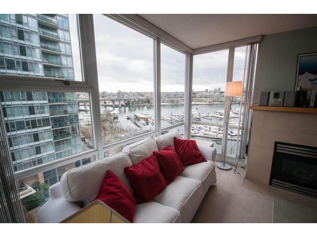 yaletown property management