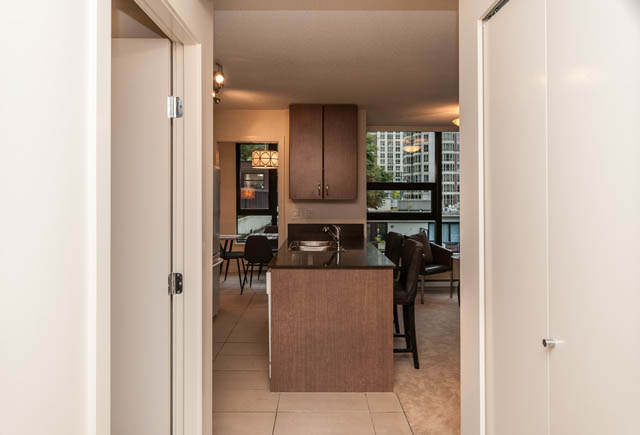 downtown apartment rentals