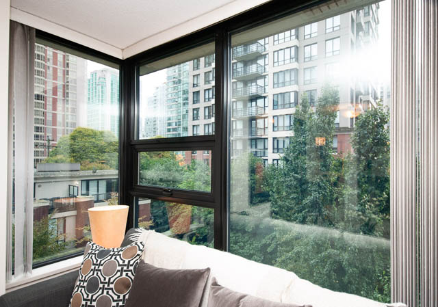 furnished yaletown vancouver