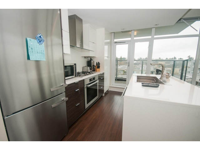 furnished vancouver