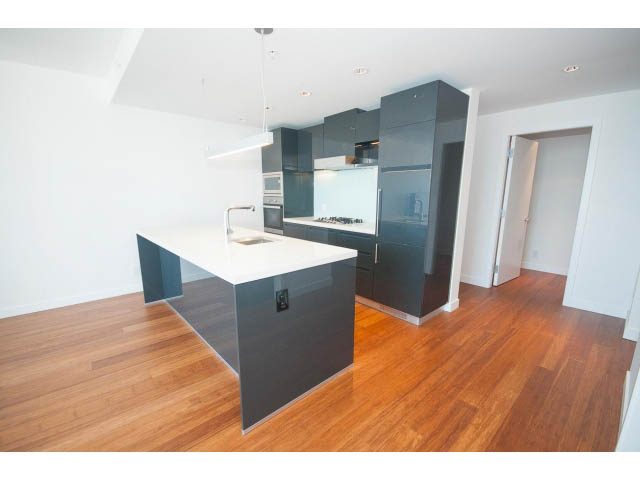 vancouver rental