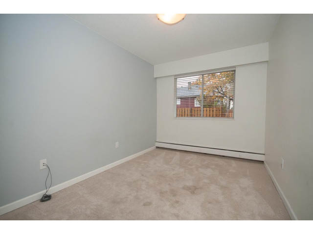 unfurnished north vancouver