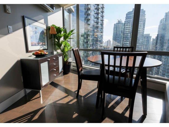 4 for rent downtown vancouver