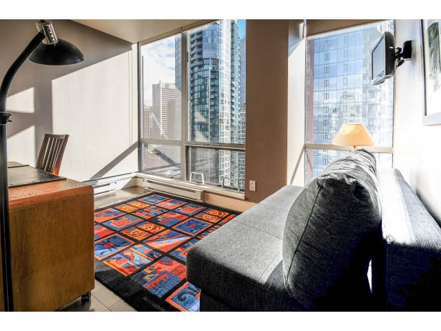 8 furnished rentals in vancouver