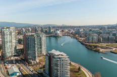 3802 - 1033 Marinaside Crescent